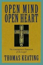 Open Mind, Open Heart: The Contemplative Dimension of the Gospel by Thomas, O.C