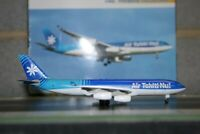 Dragon Wings 1:400 Air Tahiti Nui Airbus A340-200 F-OITN (55114) Model Plane