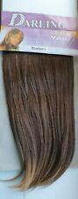 "Darling Yaki Curl 16"" Weave hair extension color 27/33"
