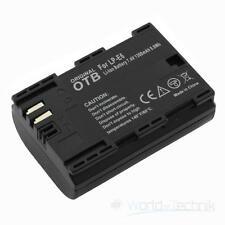 OTB Akku accu Batterie battery für Canon LP-E6 / LP-E6N Li-Ion