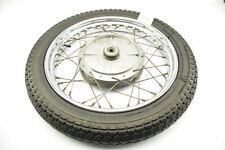 Moto Guzzi Nuovo Falcone - Vorderrad Rad Felge vorne 56609600