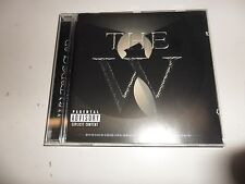 Cd   The W von Wu-Tang Clan (2000)