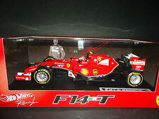 1 18 Hot Wheels Ferrari F14 T Raikkonen 2014