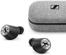 Sennheiser Momentum True Wireless Bluetooth Earbuds -Gray and Black