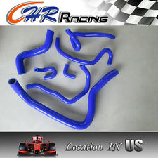 FOR SILICONE HOSE HONDA ACCORD SIR/T CF4 F20B 97-01/Torneo Euro-R CL1 00-02 BLUE