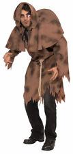 Mens Hunchback Halloween Costume Size Standard