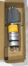 Aftermarket Woodward 307-2545-12V 12 Volt Diesel Engine Fuel Shutoff Solenoid
