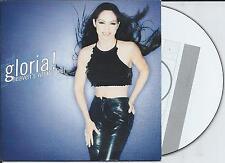 GLORIA ESTEFAN - Heaven's what i feel CD SINGLE 2TR EU CARDSLEEVE 1998
