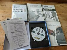 Tormek Tool Sharpening Books and DVDs for Wood Turning Lathe Chisel Grinder