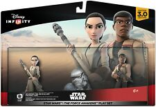 Star Wars The Force Awakens Play Set Disney Infinity 3.0 Edition New