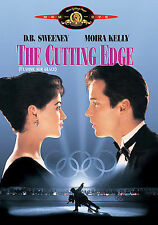 The Cutting Edge (DVD, 2008, Canadian) D.B. Sweeney Moira Kelly