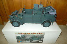 Dragon 1/6 Kubelwagen radio car ref 71275