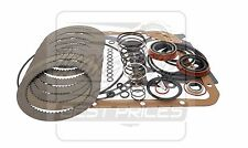 Dodge 727 A727 Transmission High Energy Rebuild Kit TF8 1971-On