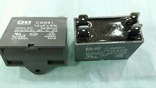 CBB61 450V 12uF  Air-conditioning fan blower Capacitor cap