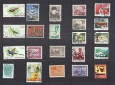 E456 China / A Small Collection Early & Modern  Lhm & Used
