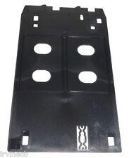 PVC ID Card Tray Canon PIXMA ip7250,ip7240,ip7120,ip7130,ip5400,MG6530 and more!