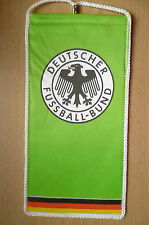 Pennant - DEUTSCHER FUSSBALL BUND ~ German Football Association