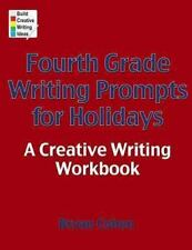 Fourth Grade Writing Prompts for Holidays by Bryan Cohen (2012, Paperback)