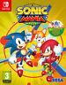 Sonic Mania Plus Nintendo SWITCH IT IMPORT SEGA