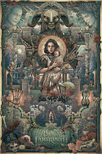 Guillermo Del Toro Pan's Labyrinth by Ise Anaphada LE 300
