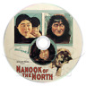Nanook of the North (1922) Documentary Movie / Film on DVD