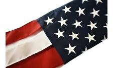 USA Windsock American Red White Blue Outdoor United States Patriotic US Decor