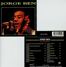 JORGE BEN  my little brother