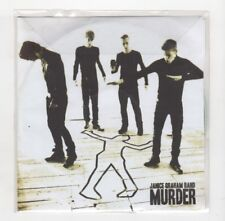 (ID262) Janice Graham Band, Murder - 2011 DJ CD