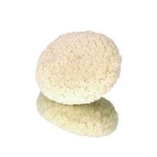"3M 33287 Perfect-It Wool Compound Pad, 6"""