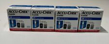 NEW - Accu-Chek Guide Test Strips 100 ct (4x25) - Expire 10/2021