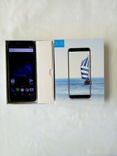 CUBOT X18 - 32GB - Schwarz (Ohne Simlock) Smartphone, 5,7 Zoll