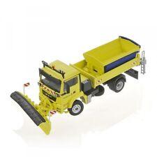 Conrad 1/50 Camion Man TGS M 4x4 Chasse-neige Cofiroute Vinci 77169/03