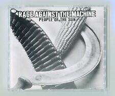 Rage Against The Machine - People Of The Sun - Scarce Mint Cd Single