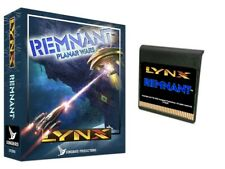 Remnant for the Atari Lynx BRAND NEW with box, manual, and cartridge Songbird