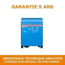 Victron Energy Quattro Convertisseur Chargeur 24/8000/200-100/100 - QUA248020010
