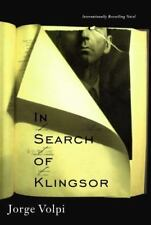 In Search of Klingsor: The International Bestselling Novel (Paperback or Softbac