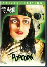 Popcorn DVD Synapse Mark Herrier 1991 cult horror uncut Alan Ormsby