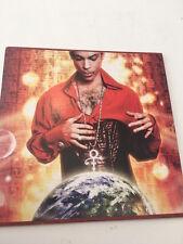 Prince - Planet Earth (2007) - Very Good Condition - CD Digipak
