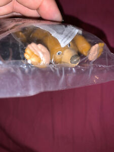 McDonald's Happy Meal Toy Walt Disney's Brother Bear #1 2003 New