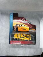 New in box Package Damaged DISNEY PIXAR CARS 3 DINOCO CRUZ RAMIREZ