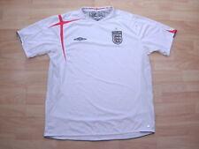 Umbro 2006 Home Football Shirts (National Teams)