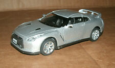 1/36 Scale 2009 Nissan GT-R R35 Diecast Model - GTR Sports Car Kinsmart 5340