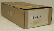 Balogh Phoenix Contact BS-46-FF BS-46/FF BS46FF Serial Control **NEW IN BOX**