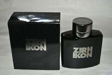 NIB Zirh Ikon eau de toilette spray 2.5 oz