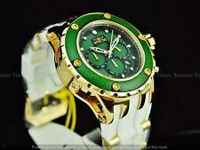Invicta Men's 27913 Specialty Quartz Chronograph Green Wood Dial Watch