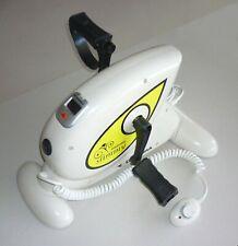 Mini Cyclette Elettrica Diadora Slimmy Pedaliera per Terapia di Riabilitazione
