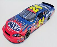 Action Jeff Gordon #24 DuPont Monte Carlo 2006 NASCAR DieCast 1:24 QVC