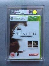 SILENT HILL HD COLLECTION VGA 90 GOLD XBOX 360 XBOX360