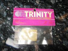 TRINITY Racing 64 PITCH 15 TOOTH PINION GEAR RC AE 0015
