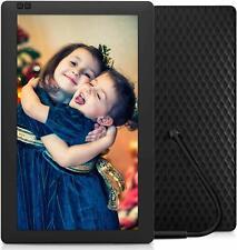 "NEW Nixplay Seed 13"" WiFi Digital Photo Frame, Share Instantly via App or E-Mail"
